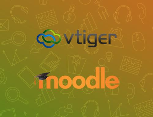 Integrazione VTiger – Moodle