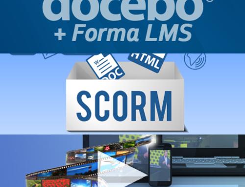 Plugin per Live Streaming – Video on demand SCORM